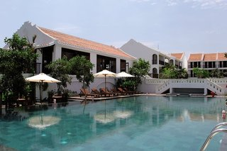Ancient House Village Resort Hoi An