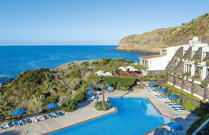 Caloura Resort Hotel