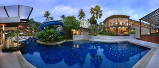 DoubleTree Resort by Hilton Surin Beach