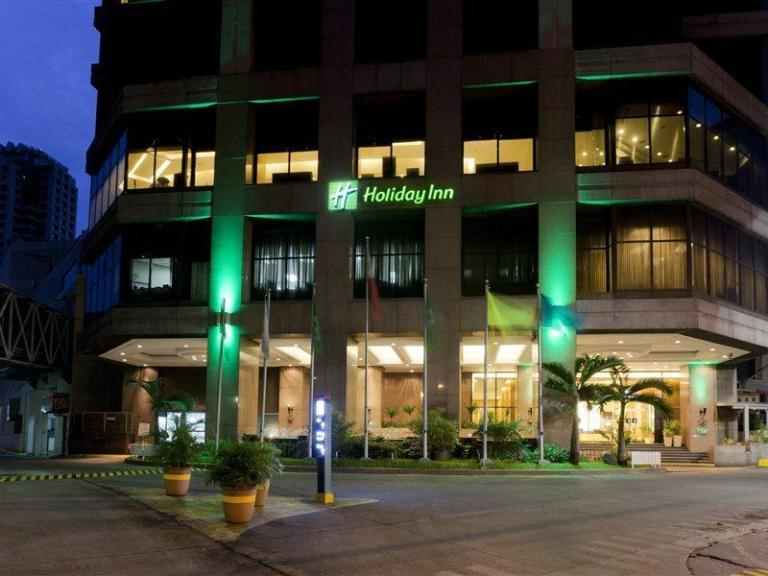 Holiday Inn Galleria