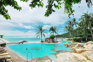 Sheraton Samui Beach Resort