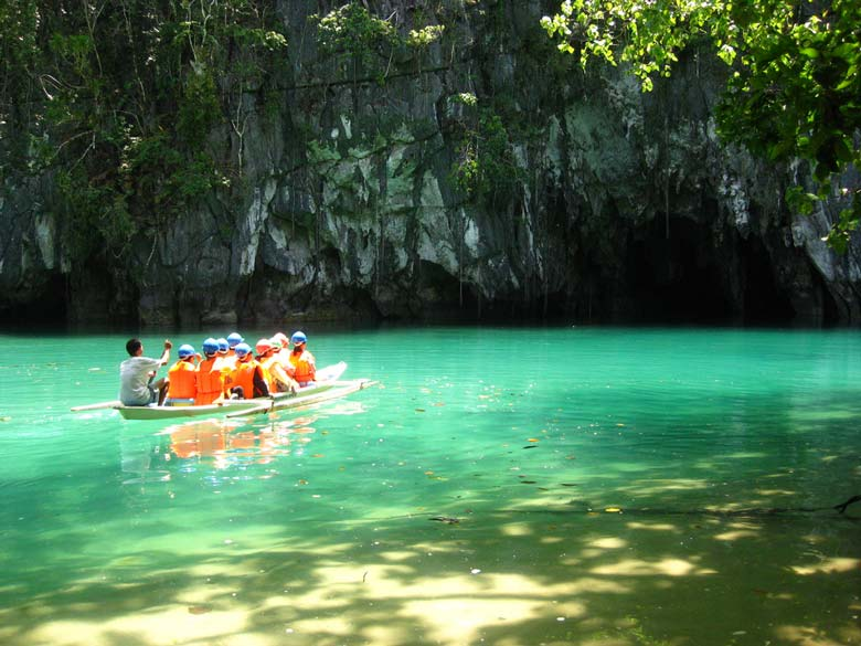 Puerto Princesa, A Taste of the Last Frontier, Philippinen