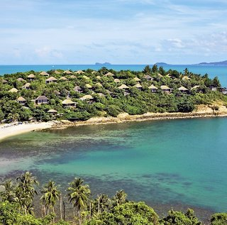 Six Senses Samui - A Sala Property