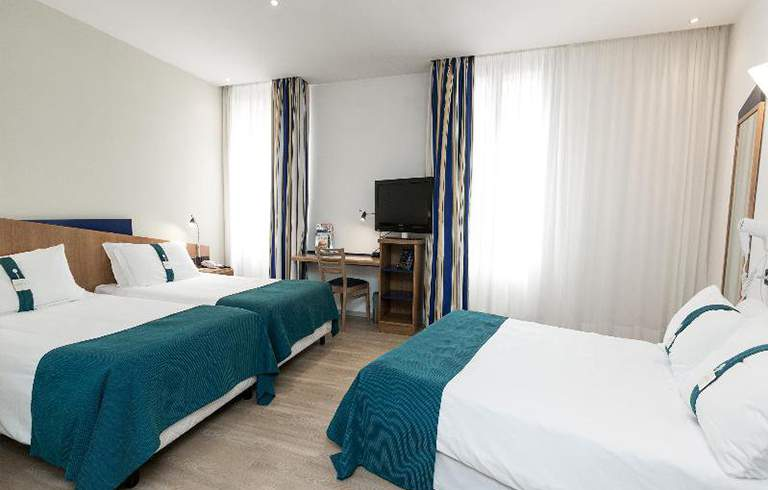 Holiday Inn San Giovanni