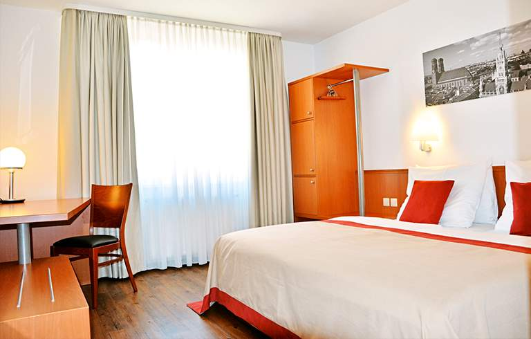TRYP München City Center